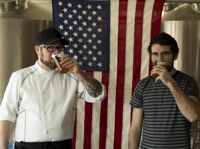 Chef-Andrew-and-head-brewe-Kyle--1024x765